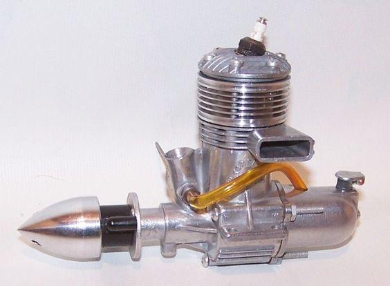 Torpedo Special 1