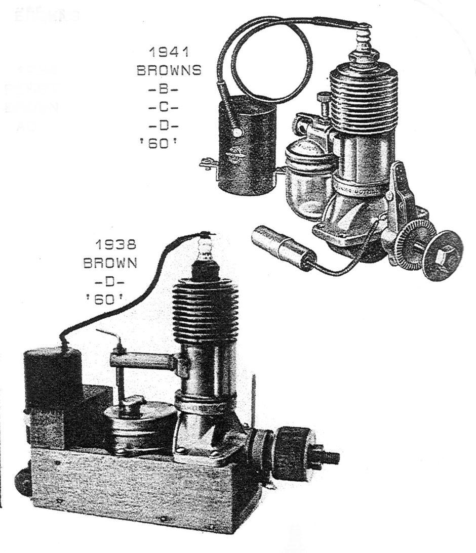 Dobove-obrazky-motoru-BROWN-JUNIOR-