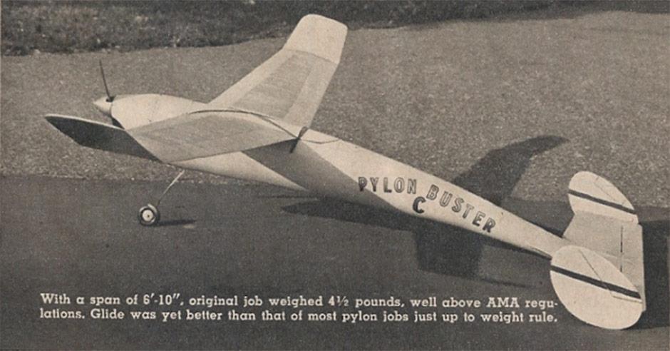 Pylon Buster 2