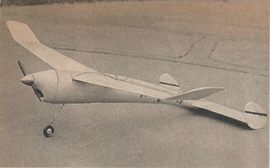 Pylon Buster 6